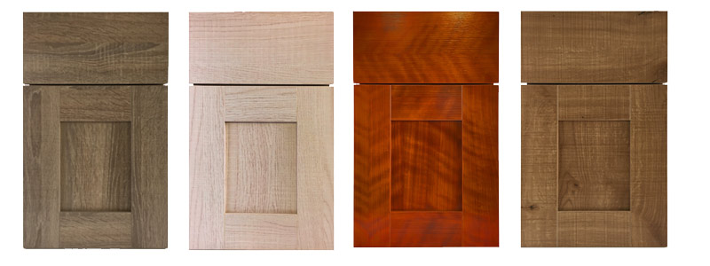 Color Gallery - View our entire Shaker Door Color Selection