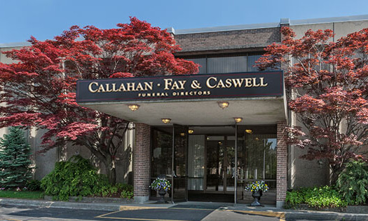 Callahan Fay & Caswell Funeral Home
