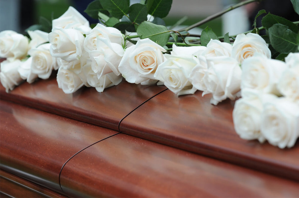 Funeral Flowers Lindquist Lundin Funeral Home