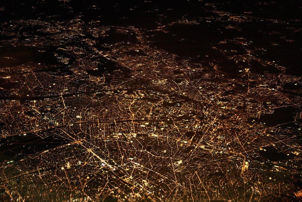 Villes et urbanistes -