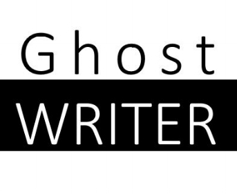 Ghost Writer    I've written for a New York Times bestselling author. Who?  My lips are sealed.