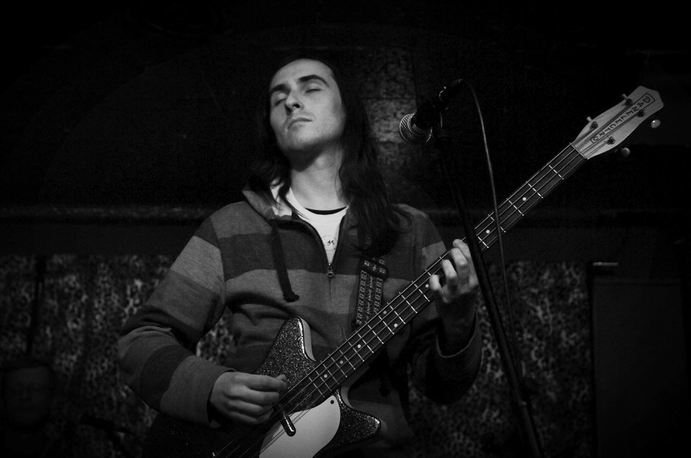 Rick/Bass + Vox
