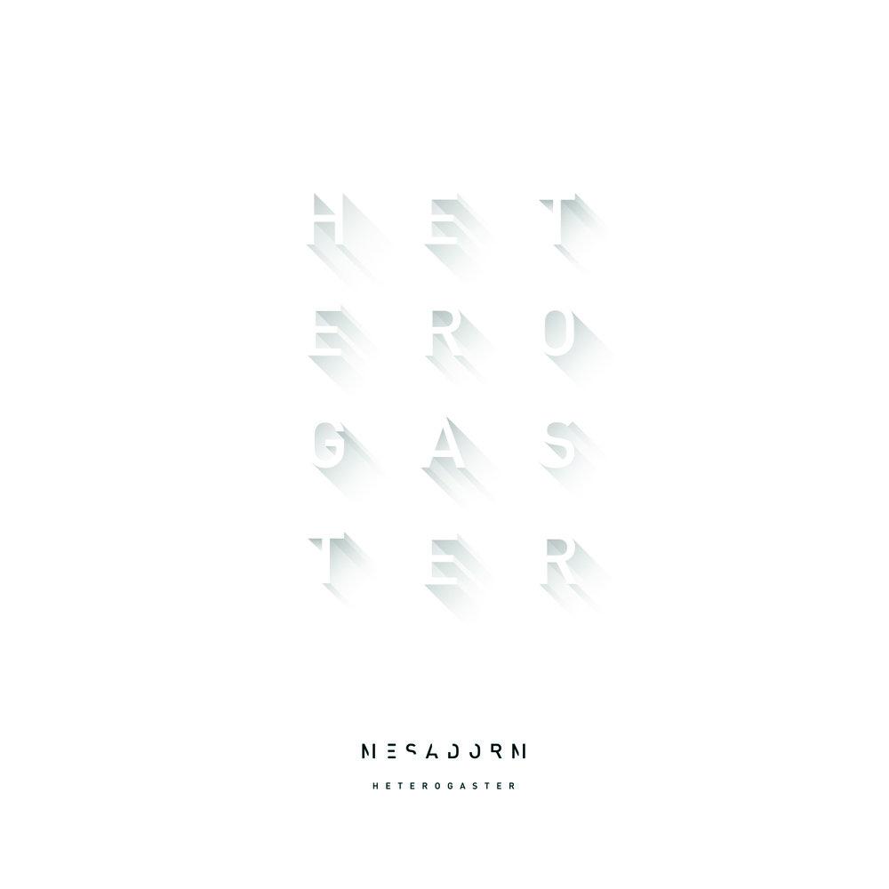 Mesadorm Heterogaster Cover.jpg