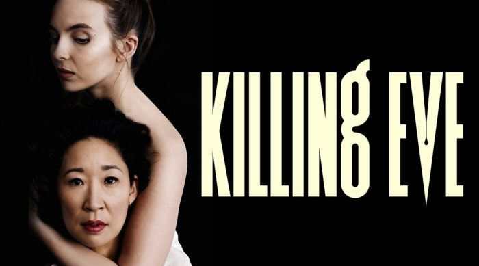 killing eve (bbc america) - Puzzle Muteson 'By Night'