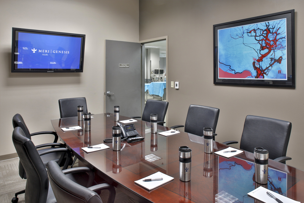 First Floor Conference Room
