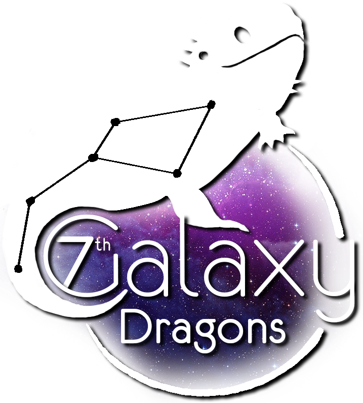 7th Galaxy Dragons