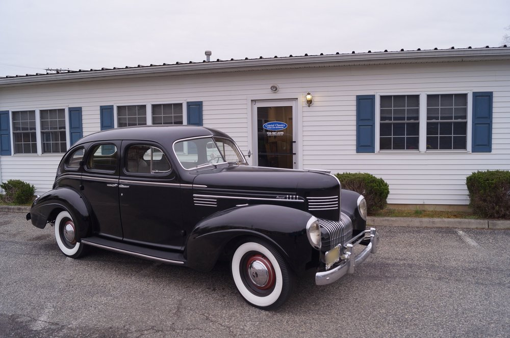 1939 Chrysler Royal