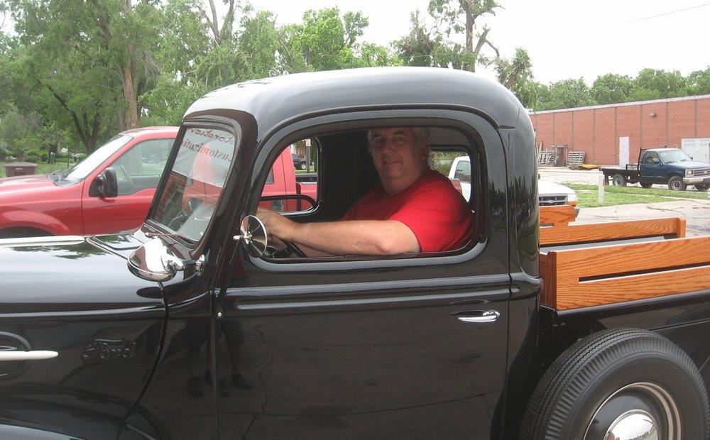 Coastal Classics Auto Restoration & Customization
