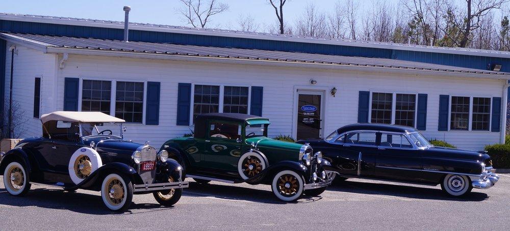 Trio 31 Road, 31 Buick, 52 Caddie 011.jpg