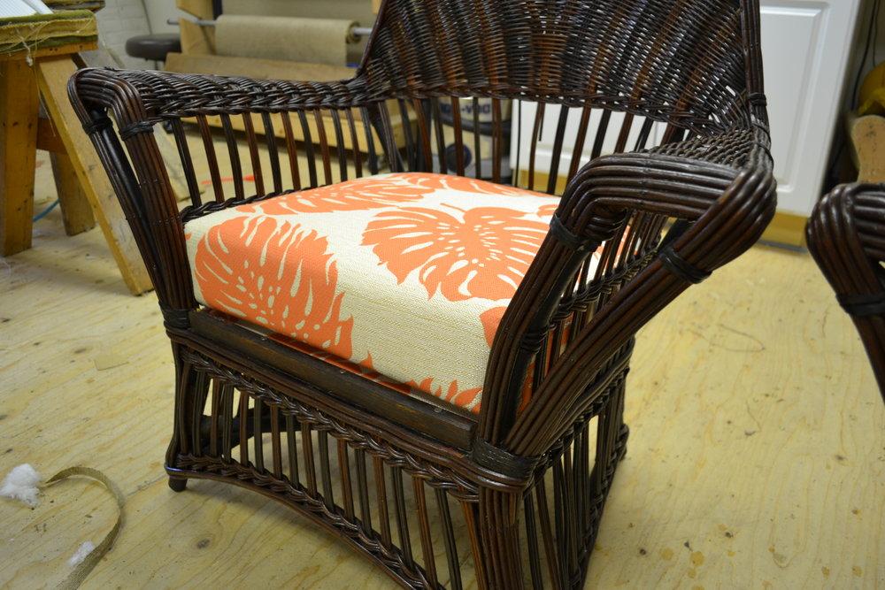 Frond cushion detail.JPG