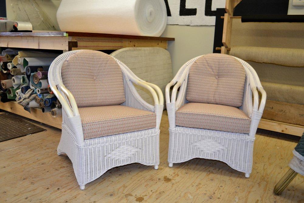 new cushions wicker chairs.JPG