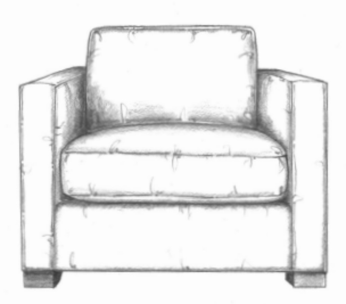 Rio Bueno chair