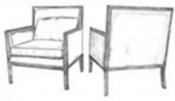West Point chairs