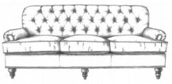 Punta Cana sofa
