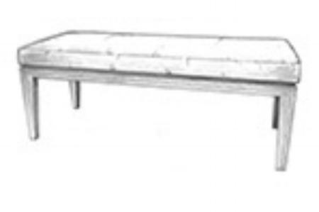 Capri bench