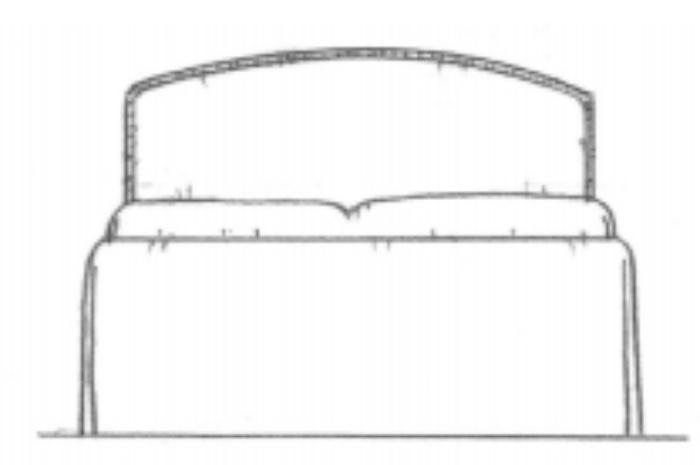 Isadore headboard