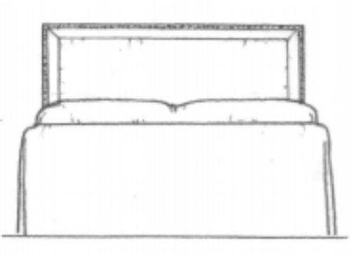 Calhoun headboard