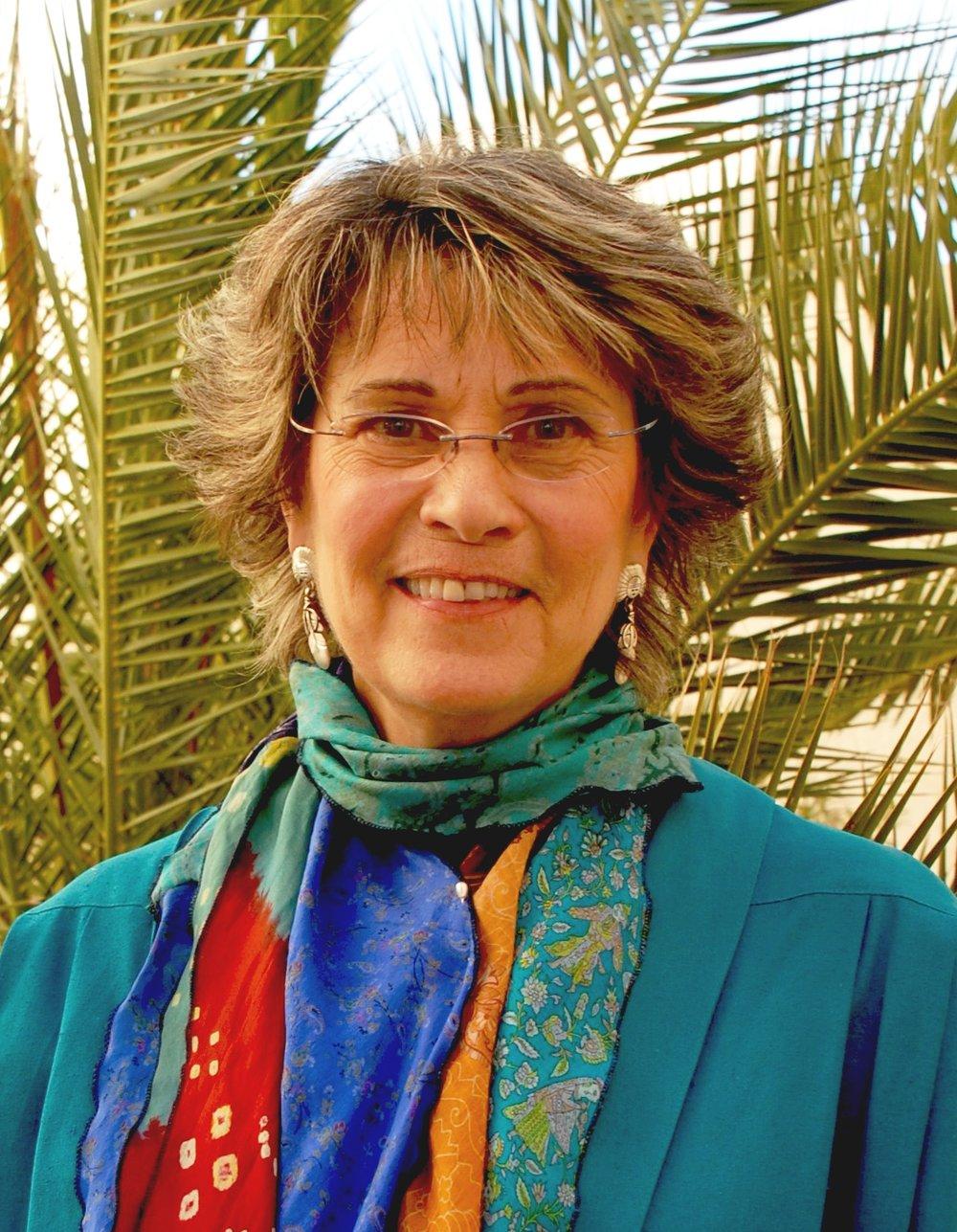 Marcia Ellis P.T.