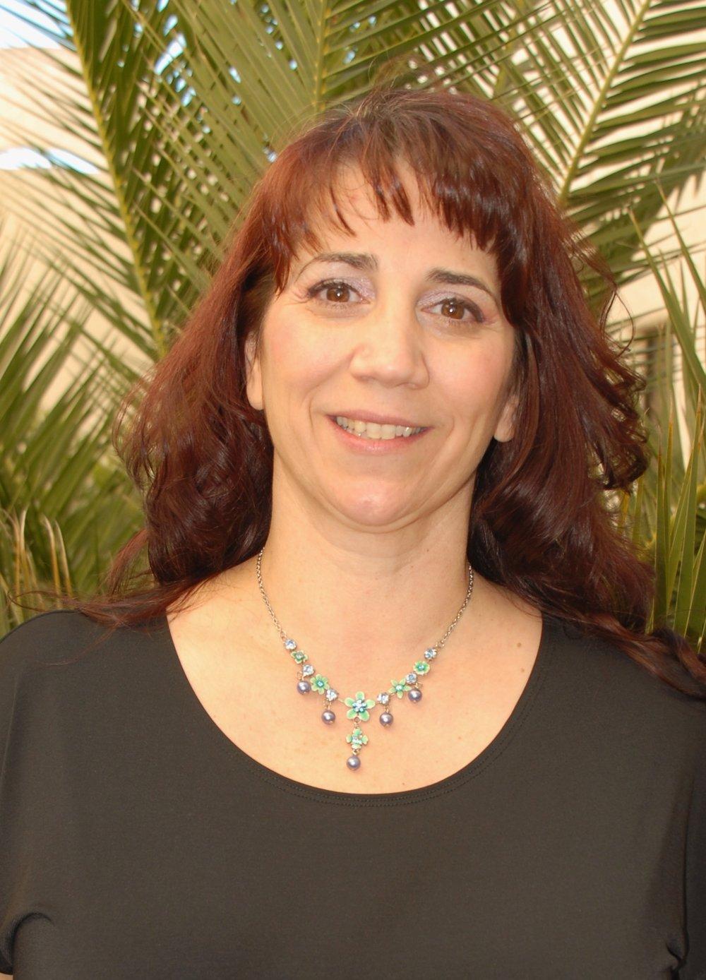 Christina Roberts, P.T.A.