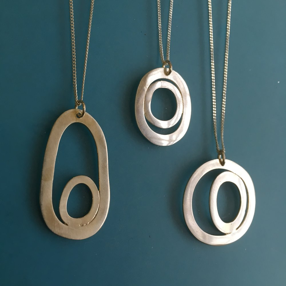 Anna Lovell Jewellery