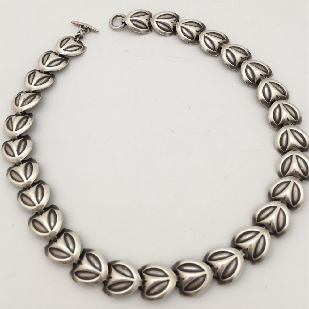 Danish Vintage Jewellery