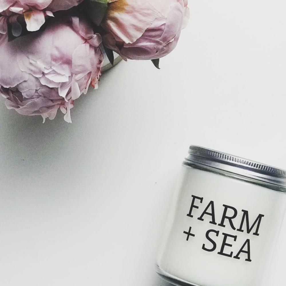 FARM + SEA