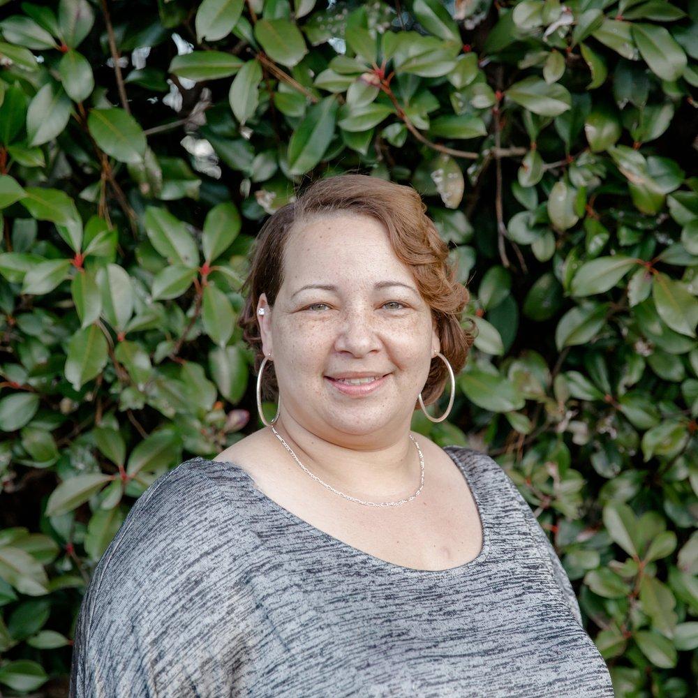 Sharon White | BLC Site Leader