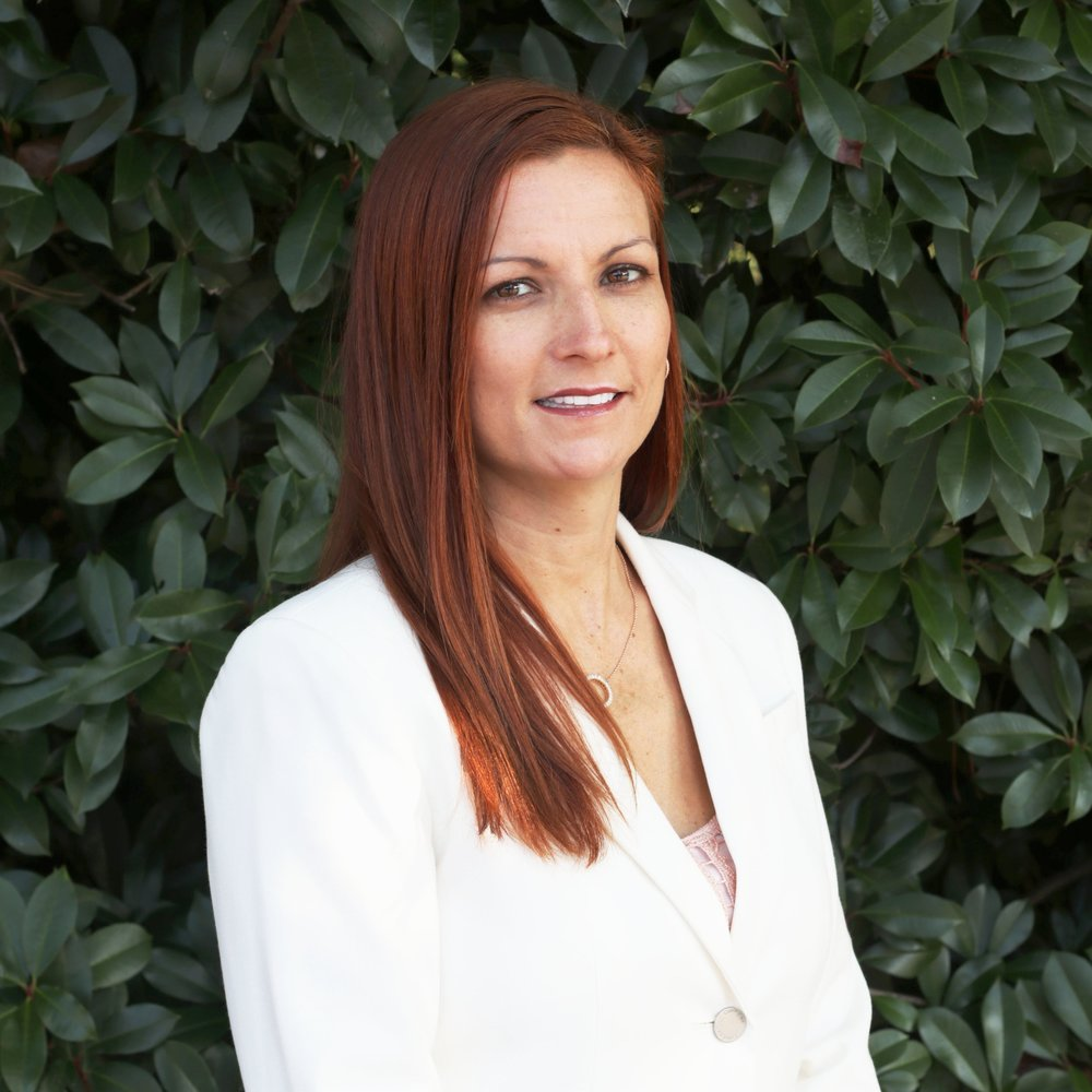 Ashley Gilbert, Director of Human Resources