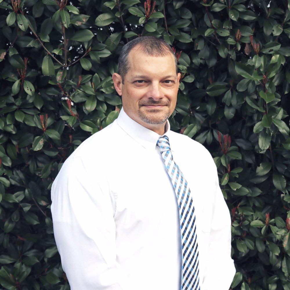 Manny Falcon | Chief Information Officer