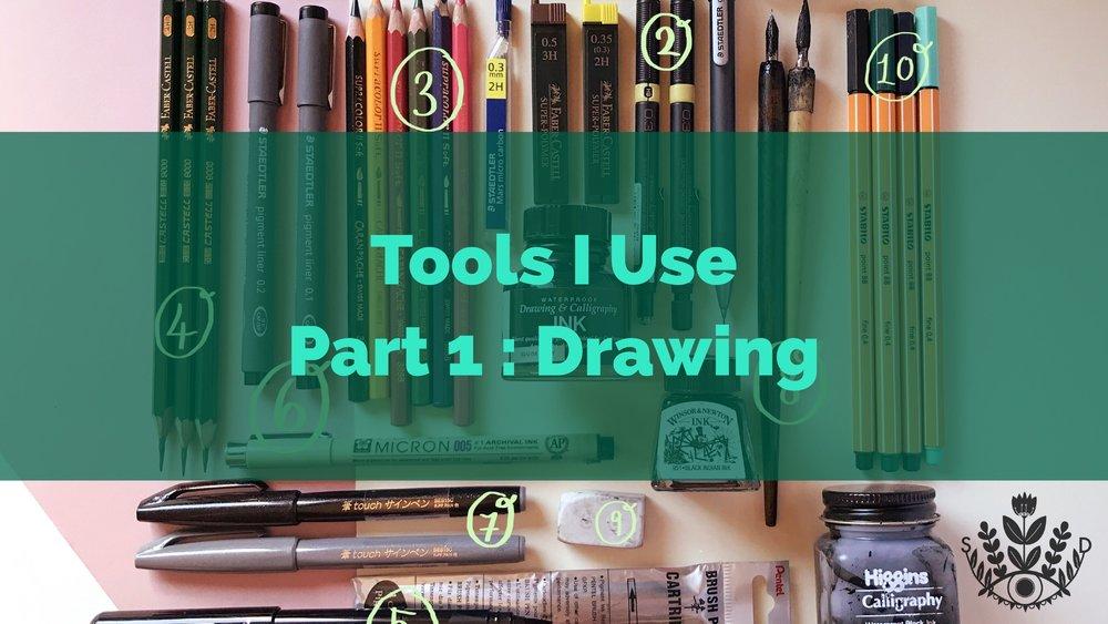 tools i use part 1 header by samantha dolan.JPG
