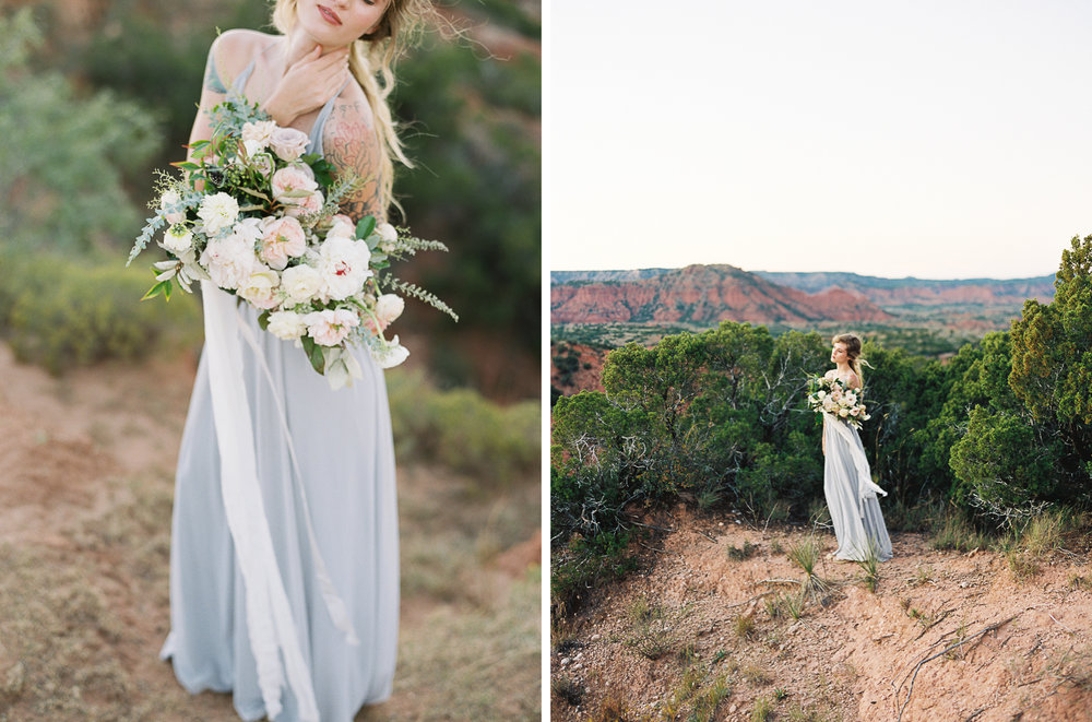 Lubbock Canyon Wedding Photographer Katie Rivera