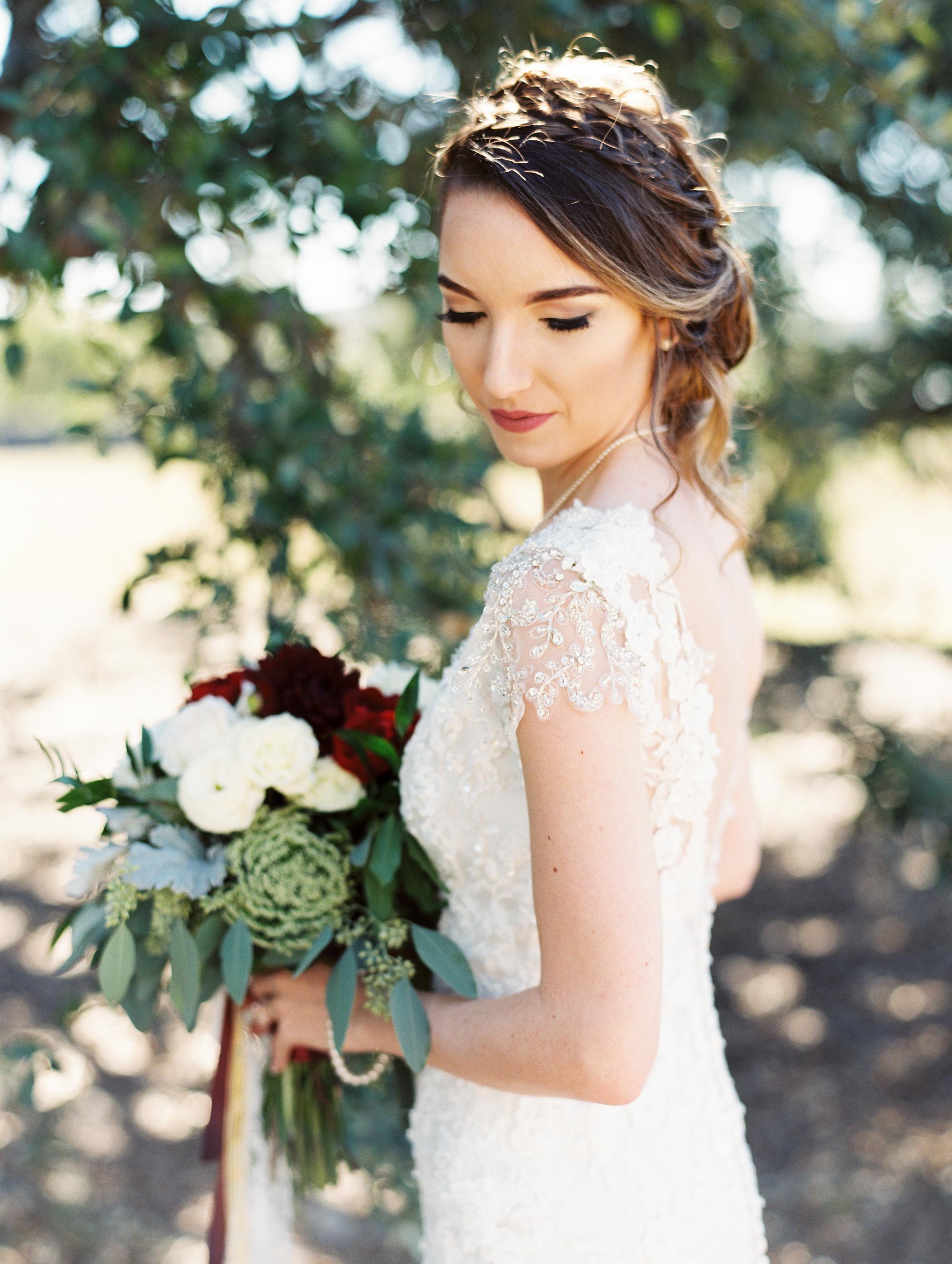 Fine Art Film Austin Wedding Photographer Katie Rivera