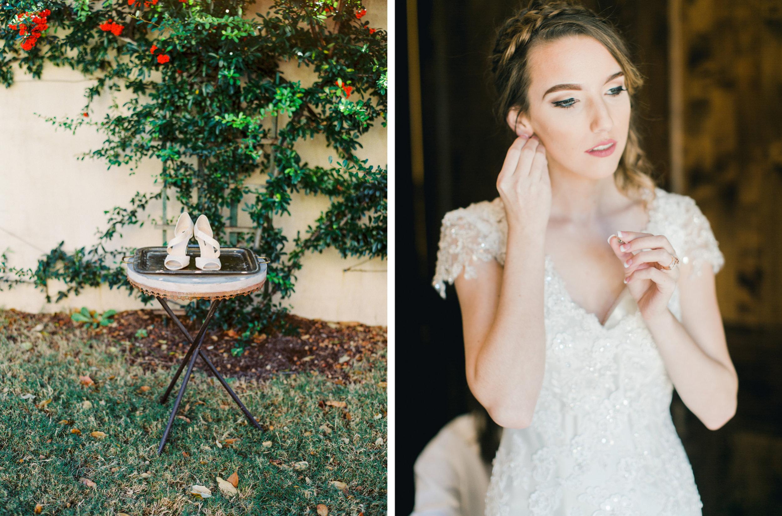 Fine Art Film Austin Ma Maison Wedding Photographer Katie Rivera