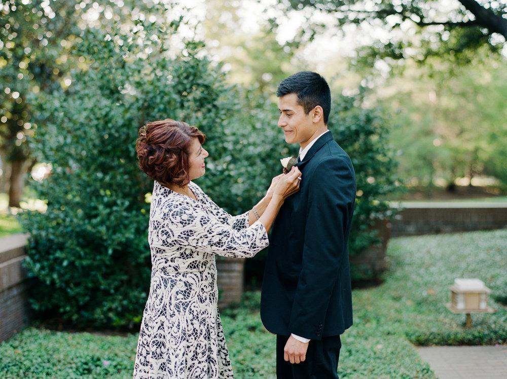 Marty Leonard Fort Worth Wedding Photography