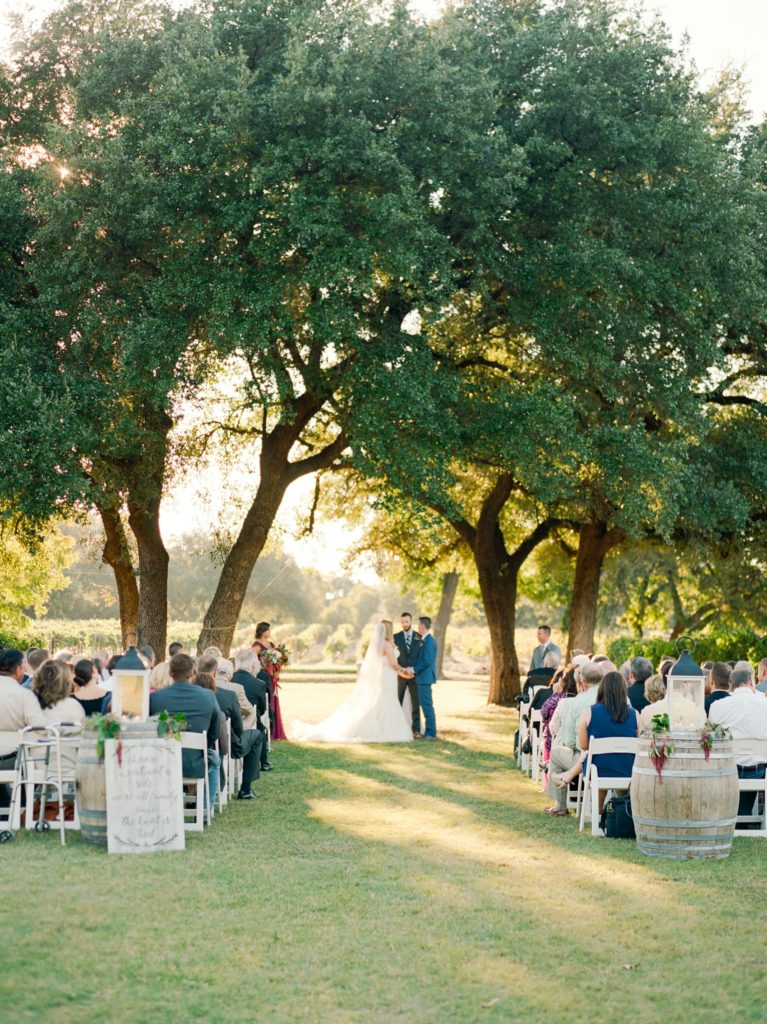 Texas Wedding Photographer Vineyard
