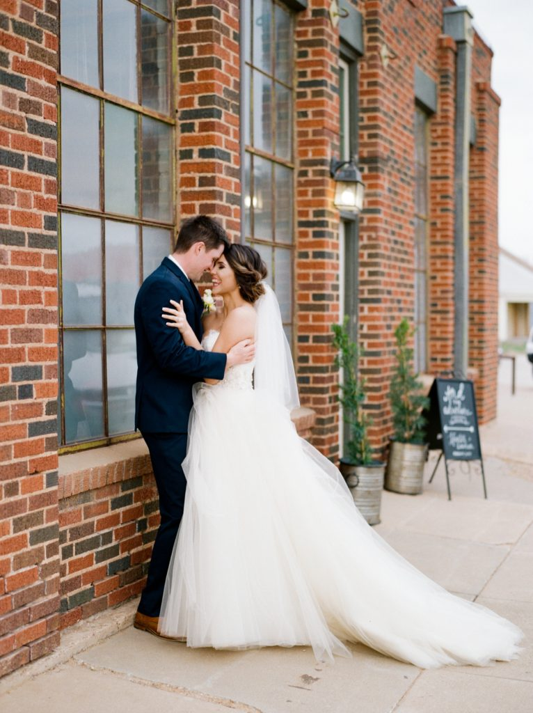 Copper Press Texas Wedding Photographer