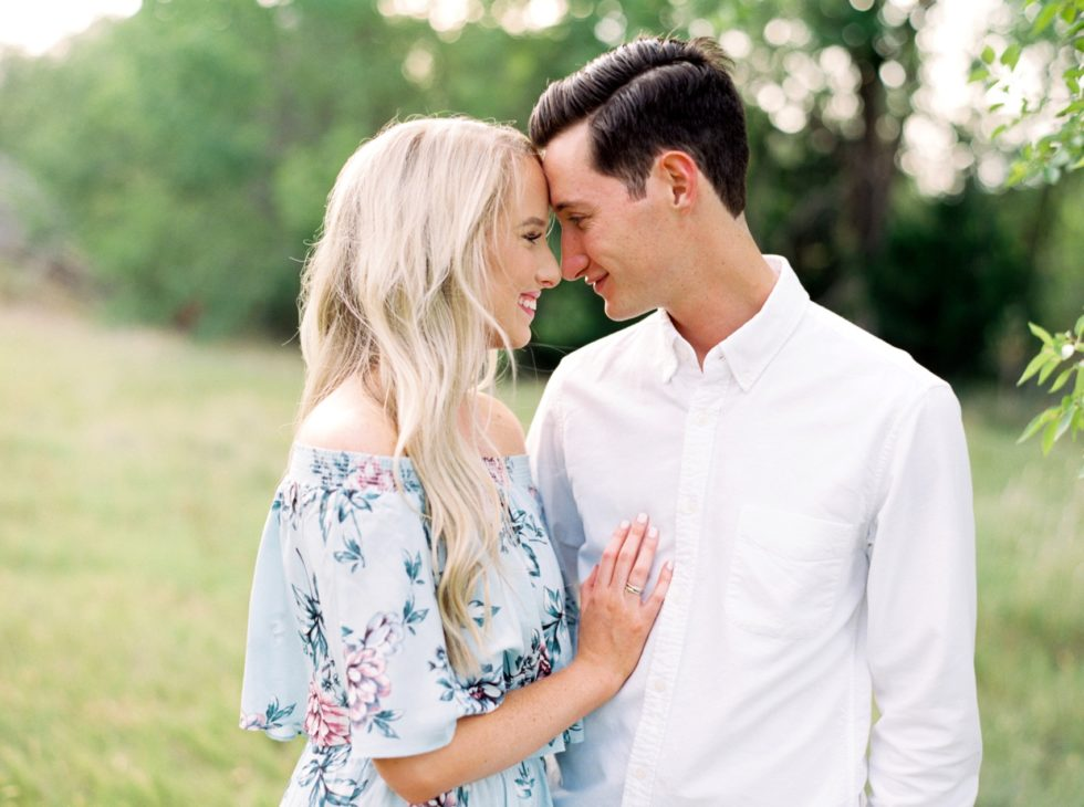 fine art texas engagement and wedding photographer katie rivera