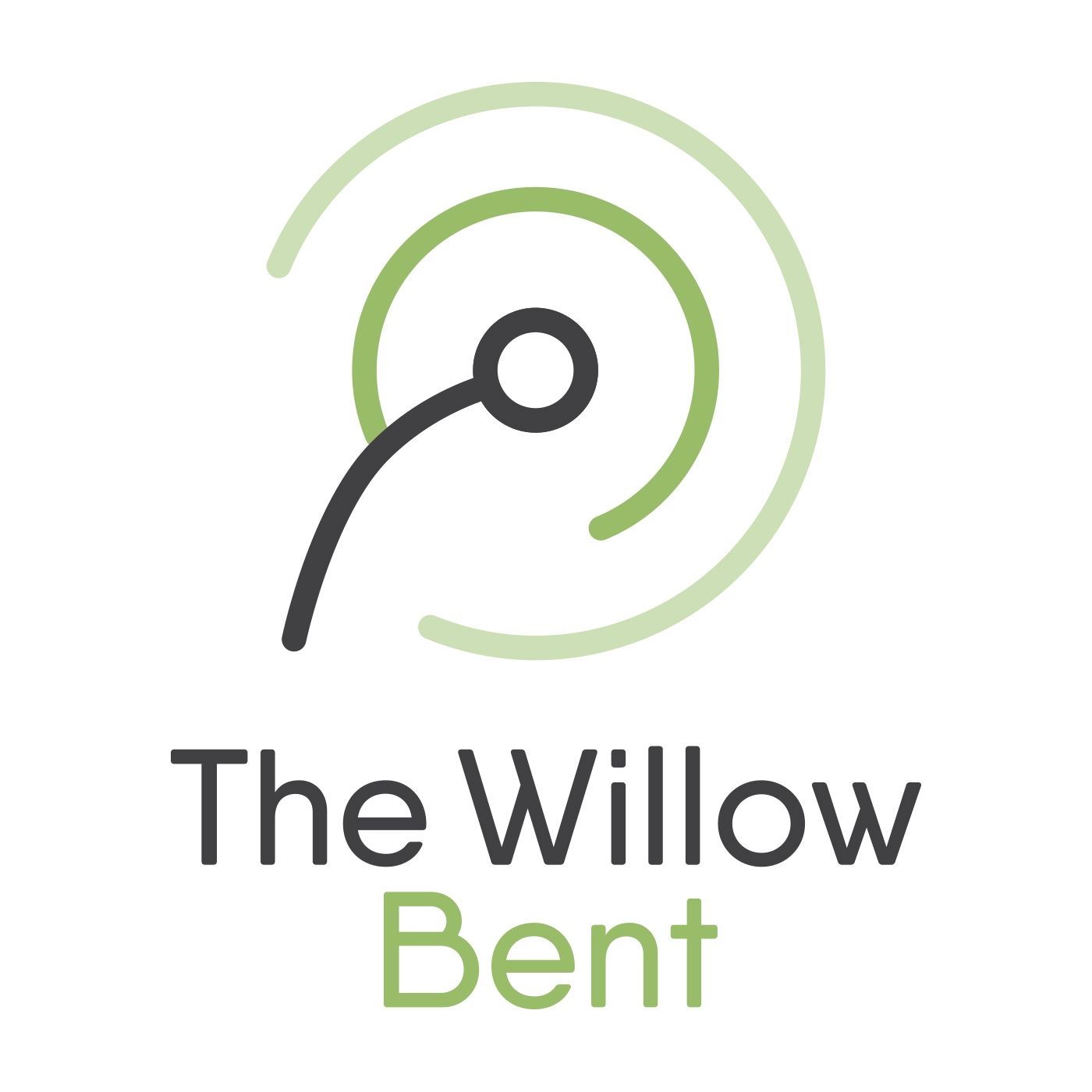 The Willow Bent