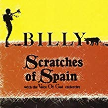 Scratches of Spain