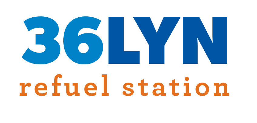 36 Lyn Refuel Station