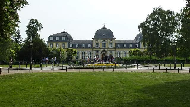 SHOPPING UND KULTUR IN Bielefeld -
