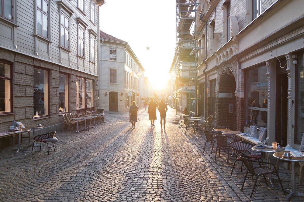 SIGHTSEEING IN Frankfurt/Oder -