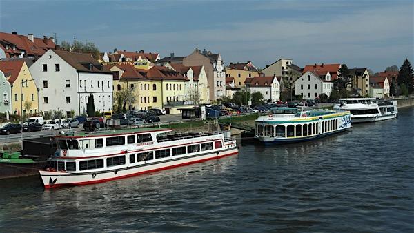SHOPPING UND KULTUR IN Regensburg -