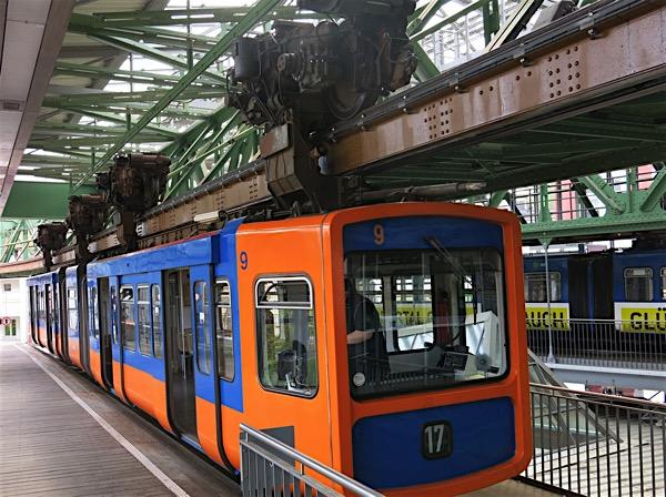 SHOPPING UND KULTUR IN Wuppertal -