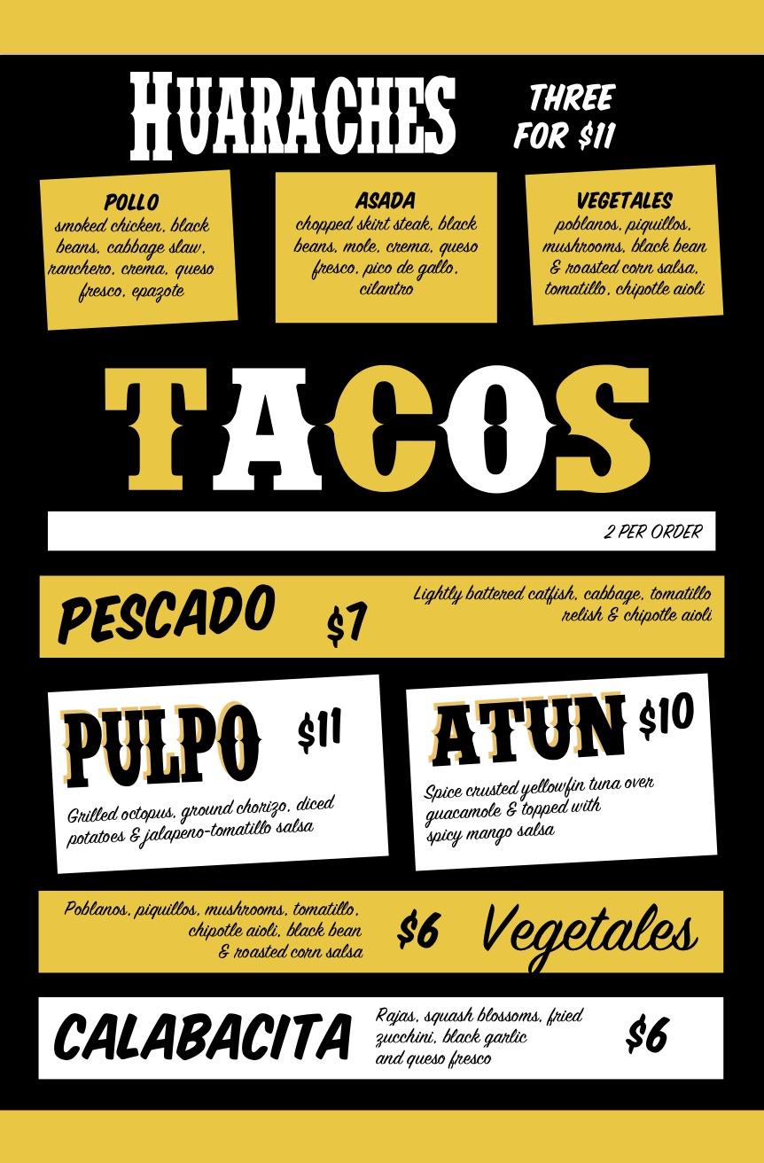 Bocadillos, Huaraches & Tacos2.jpg