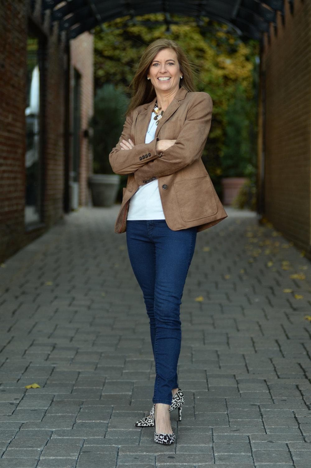 Donna Naumann
