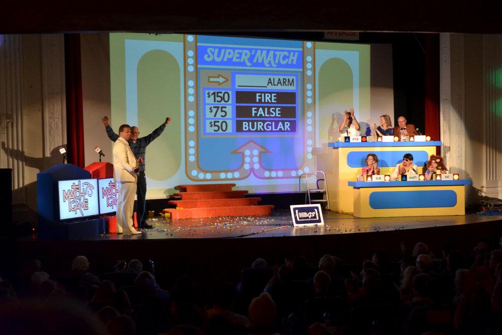 HBgameshow2015RonMausolf