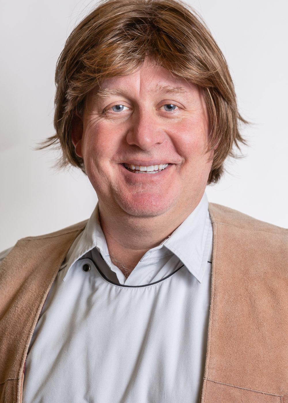 Matt Woodke | Official Builder & Celebrity On staff since 2013