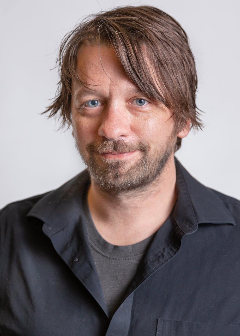 Justin Schnettler | VTR I On staff since 2011