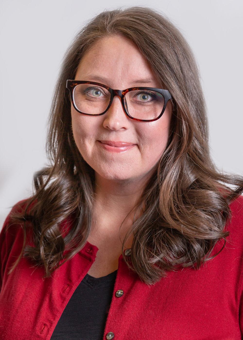 Samantha Schnettler | VTR II On staff since 2011